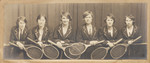 Victoria College Womens Tennis Team