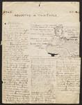 The Annesley Hall Annex [Undergraduate newspaper manuscript] - Volume 1, Issue 3