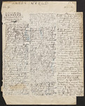 The Annesley Hall Annex [Undergraduate newspaper manuscript] - Volume 2, Issue 2