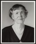Mary Rowell Jackman at 85