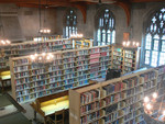 Emmanuel College Library
