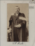 [S.P. Halls - Class of 1886, Victoria College]