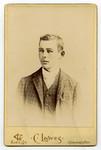 Edward Moore Jackson Burwash