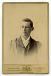 Mr. Burwash (B.A. 1893)