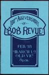 Bob Programme 1974