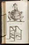 Ariostos Chair and Inkstandish.