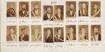 [Class of 1877, Victoria College]
