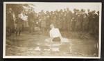 Baptism at Kilsyth