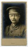 Capt. Edward M.J. Burwash, Canadian Chaplain Service