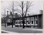 New Wymilwood, 1964