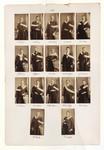 [Class of 1889, Victoria College]