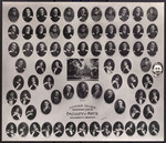 Victoria College, Graduating Class 1917, Faculty of Arts, University of Toronto