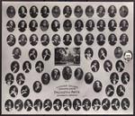 Victoria College, Graduating Class 1917, Faculty of Arts, University of Toronto