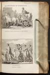 Illustrations of Eclogue IV. Augustus Caesar, Emperor of the World. Pollio, Consul. To illustrate [Lines 10 - 14].