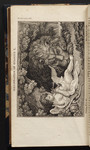 Illustration of Eclogue X. Omnia Vincit Amor.