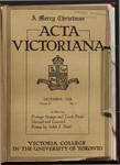 Acta Victoriana 53 : 3