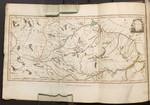 A Map of Guiana &c. [Colour Version].