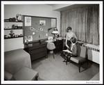 Double room, Margaret Addison Hall