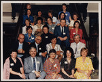 Spring reunion, 1986, 25th anniversary, class of 1961