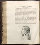 [Illustration to] Fragment Second, Physiological Miscellanies. Chap. I. Of the Temperaments. Addition T. [in Volume III of] Essays on physiognomy designed to promote the knowledge and the love of mank