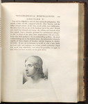 [Illustration to] Fragment Second, Physiological Miscellanies. Chap. I. Of the Temperaments. Addition U. [in Volume III of] Essays on physiognomy designed to promote the knowledge and the love of mank