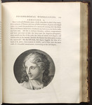 [Illustration to] Fragment Second, Physiological Miscellanies. Chap. I. Of the Temperaments. Addition Z. [in Volume III of] Essays on physiognomy designed to promote the knowledge and the love of mank