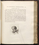 [Illustration to] Fragment Second, Physiological Miscellanies. Chap. II. Of the Strength and Weakness of Constitution. Addition B. [in Volume III of] Essays on physiognomy designed to promote the know