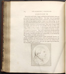 [Illustration to] Fragment Second, Physiological Miscellanies. Chap. IV. Of Youth and Old Age. Addition M. [in Volume III of] Essays on physiognomy designed to promote the knowledge and the love of ma