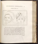 [Illustration to] Fragment Second, Physiological Miscellanies. Chap. IV. Of Youth and Old Age. Addition R. [in Volume III of] Essays on physiognomy designed to promote the knowledge and the love of ma