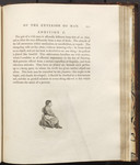 [Illustration to] Fragment Fourth, Of the Exterior of Man, and of Some Other Analogous Indications. Additions to Chapters I. II. III. Addition C. [in Volume III of] Essays on physiognomy designed to p
