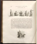 [Illustrations to] Fragment Fourth, Of the Exterior of Man, and of Some Other Analogous Indications. Additions to Chapters I. II. III. Addition M. [in Volume III of] Essays on physiognomy designed to