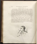 [Illustration to] Fragment Fourth, Of the Exterior of Man, and of Some Other Analogous Indications. Additions to Chapters I. II. III. Addition P. [in Volume III of] Essays on physiognomy designed to p