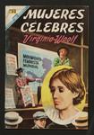 Mujeres célebres : Virginia Woolf