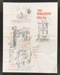 Drawings by Richard Kennedy for A boy at the Hogarth Press : at the Gallery Edward Harvane, January 19 to February 19, 1972 ...