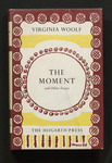 The moment : and other essays