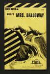 Cliffs notes on Woolfs Mrs. Dalloway