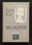 Mrs. Dalloway : romaani