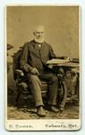 Adam Burwash Jr., son [of] Adam B[urwash] Sr.