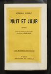 Nuit et jour : roman