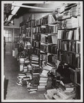 [Books belonging to the Birge-Carnegie Library]