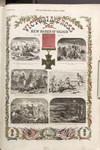 The Victoria Cross New Order of Valour, for the Army.