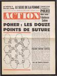 Action. No 43 (28 May 1969)