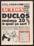 Action. No 45 (31 May 1969)