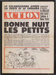Action. No 47 (3 June 1969)