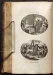 [Illustrations to] Part I. Fable XLII. [The Jugglers] [and] Fable XLIII. [The Council of Horses]