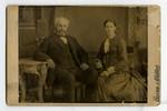 Mr. Reuben Proctor and 2nd wife, Margaret P[roctor] of Sarnia, Ontario