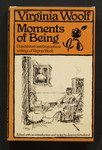 Moments of being : unpublished autobiographical writings