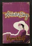 A writers diary : being extracts from the diary of Virginia Woolf
