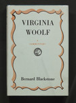 Virginia Woolf : a commentary