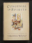 Congenial spirits : the selected letters of Virginia Woolf